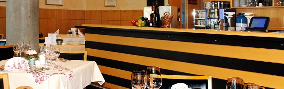 Restaurant Karolinger